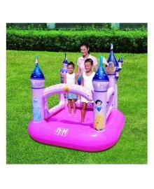 """Надувной замок """"Princess Disney"""" BestWay 91050, 6942138908732"""