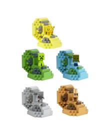 Яйцо с мини-фигуркой моба Minecraft (в ассорт)