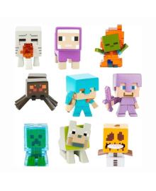 Мини-фигурка Minecraft (в ассорт)