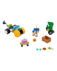 LEGO® Unikitty™ Велосипед принца Паппикорна 41452