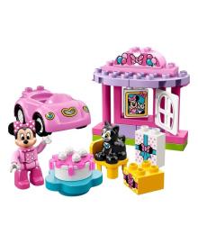 LEGO® DUPLO® День рождения Минни 10873, 5702016117257