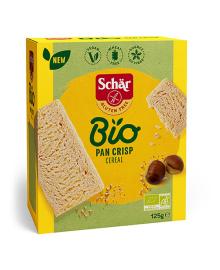 Хлебцы многозерновые Dr. Schar Pan Crisp Cereal 125 г