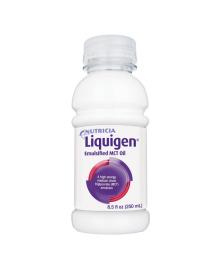 Функциональное детское питание Nutricia Liquigen 250 мл