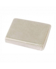 Резинка (клячка) для сухих худ.материалов (4,5x3х1см), D.K.ART & CRAFT~#~Гумка (клячка) для сухих 6926586612342