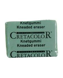 Ластик-клячка, большая, Cretacolor~#~Гумка-клячка, велика, Cretacolor~#~Kneaded eraser, Cretacolor 9002592432000
