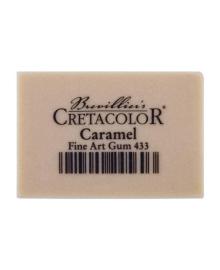 """CARAMEL специальный ластик Cretacolor~#~CARAMEL спеціальний ластик, Cretacolor~#~Eraser """"CARAMEL"""", Cretacolor 9014400245603"""