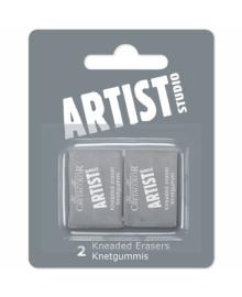 Набор резинок-клячок в блистере Artist Studio Line, 2шт, Cretacolor 9014400309763