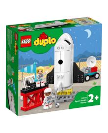 LEGO® DUPLO® Космический шаттл 10944