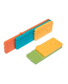 Математичні Пластинки Newmero Комплект для школи без торбинок/посібника