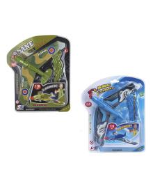 Игрушка Maya Toys Рогатка-самолет (в ассорт)