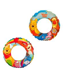 Надувной круг Intex Винни Пух 51 см (в ассорт) 58228, 6903316520016