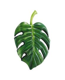 Матрас Intex Пальмовый листик 213х142