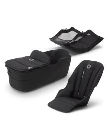 Комплект Bugaboo Style Set для коляски Fox2 Black черный