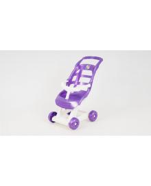 Коляска для куклы 00147 (Фиолетовый)