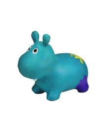 "Игрушка-прыгун ""Бегемот""  G20153(Turquoise)"