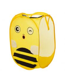 Корзина для игрушек M 5767 (Yellow)