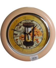 """Часы """"Деньги-Время"""" 120316-342"""