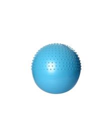 Мяч для фитнеса, Фитбол MS 1652, 65см (Голубой) MS 1652(Blue)