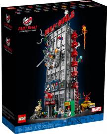 Конструктор LEGO Daily Bugle (76178)