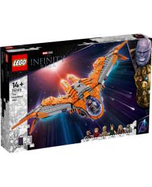 Корабль Стражей LEGO 76193, 5702016913217