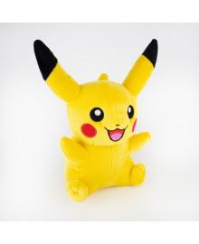 Мягкая игрушка Weber Toys Покемон Пикачу с открытым ртом 20см (6111)