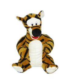 Мягкая игрушка Weber Toys Тигра маленький 34см (WT276)