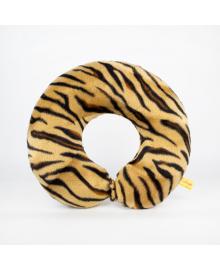 Мягкая игрушка Kidsqo Подушка для путешествий тигр (KD671)