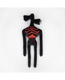 Мягкая игрушка Weber Toys Сиреноголовый 27см черный (WT6722)