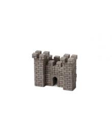 Керамический конструктор Wise Elk из мини-кирпичиков Замок (70668)