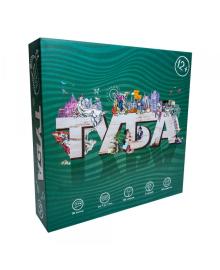 Игра настольная Стратег Туба (30265)