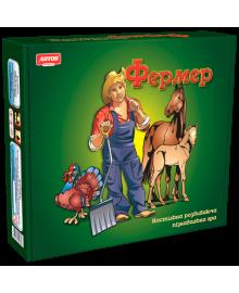 Игра настольная Artos Games Фермер (GAG10020)