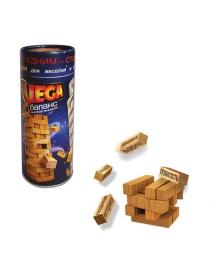 Игра настольная Danko Toys Vega Пизанская башня (DT VG-01U)