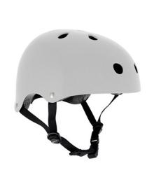 Шлем защитный ролики-самокат размеры XXS-M sfr White 24851