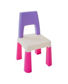 Детский стульчик Poppet Колор Пинк