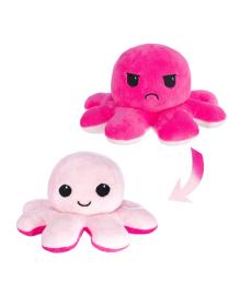 Мягкая игрушка Fancy Осьминог розовый