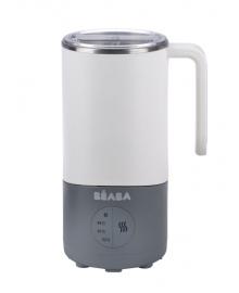 Машина для приготовления молочной смеси и всех молочных напитков  Milk Prep Beaba - white, арт. 912687