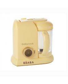 Пароварка-блендер Beaba Babycook Limited Edition, vanilla