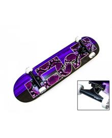 Скейтборд деревянный Fish SNAKE SKIN (901169290)