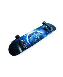 Скейтборд деревянный Scale Sports MOON (820569421)