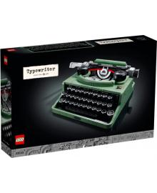 Печатная машинка LEGO 21327