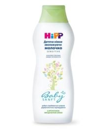Нежное увлажняющее молочко для младенцев HiPP BabySanft, 350 мл Other UA9580