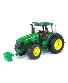 Трактор Bruder John Deere 7930, 1:16