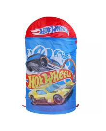 Корзина для игрушек Disney Hot Wheels
