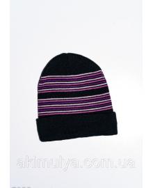 Дитячі шапки ISSA PLUS 7955 Універсальний мультиколор