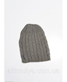 Дитячі шапки ISSA PLUS 7975 Універсальний сірий