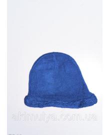 Дитячі шапки ISSA PLUS 7941 Універсальний блакитний