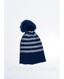 Дитячі шапки ISSA PLUS 7954 Універсальний мультиколор