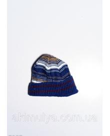 Дитячі шапки ISSA PLUS 7957 Універсальний мультиколор