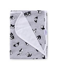 Плед BabyMatex Panda 75х100