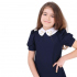 Манишка Timbo Nancy р.30(6-7 лет) Белый (M033976)